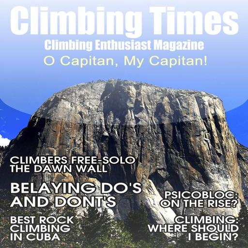 Climbing Times