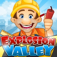 Codes for Explosion Valley Hack