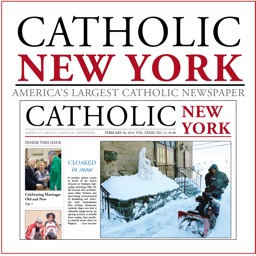 Catholic New York