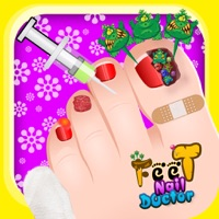 Codes for Nail Doctor Free : Virtual Doctor Hack