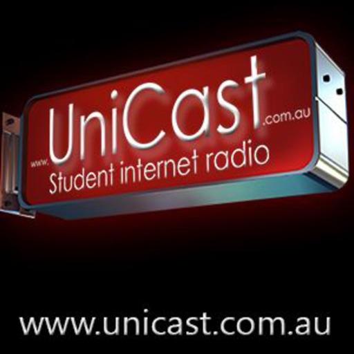 UniCast: internet radio