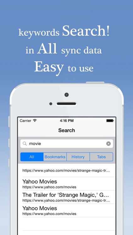 Sync Pro for Firefox- Sync your desktop browser Bookmark, History, Open Tabs with Mobile