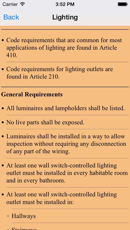 Residential Building Code screenshot-4