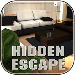 Hidden Escape Suite - Can you escape?