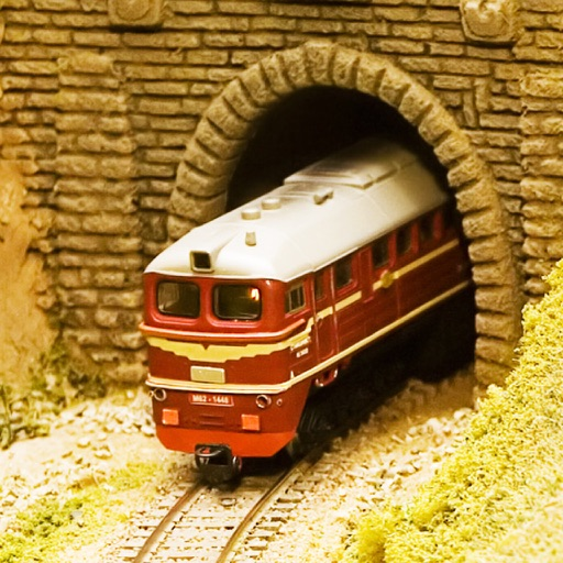 Building Bridges for your Model Railway