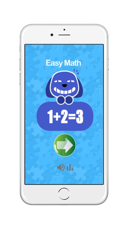 Easy Math Games