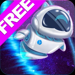 Space Rings Race FREE