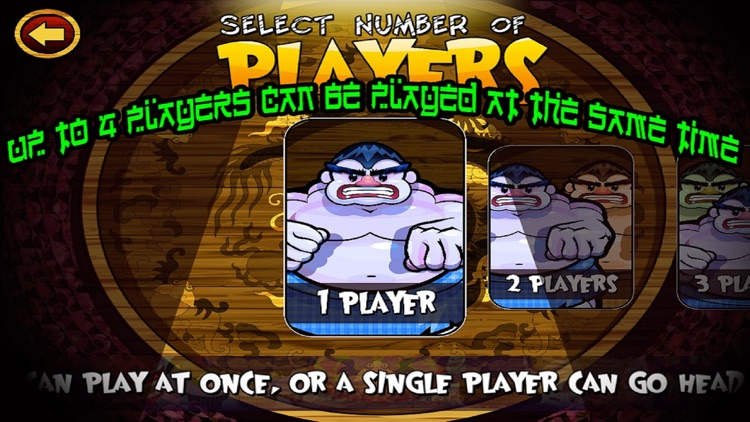 King Of Sumo PRO - Japan Sport Sumo Fighter Combat Game