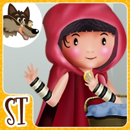 Red Riding Hood for Children by Story Time for Kids