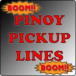 Pinoy Pick Up Lines Boom!! on the App Store