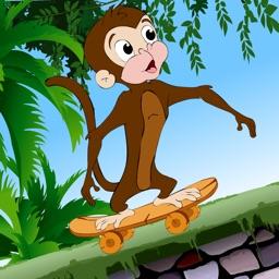 Jungle Skate