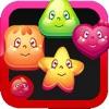 果冻崩溃 - 最甜美的免费三消游戏