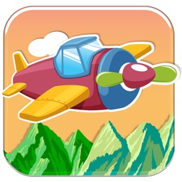 A Smoke Jumper from Planes Aircraft - Flying Beneath the Sky Challenge Free