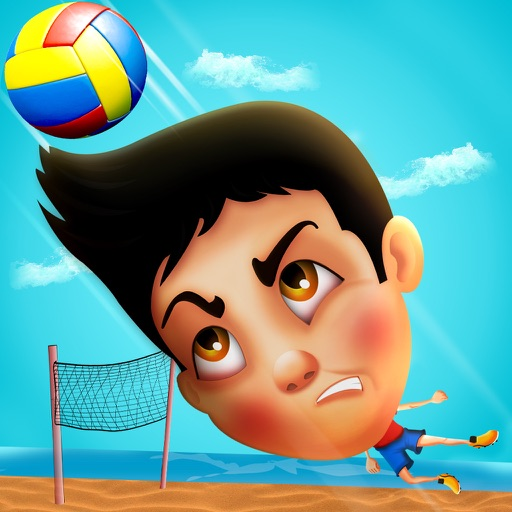 Beach Volleyball Champions