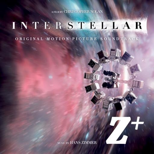 Z+ Interstellar - Hans Zimmer's Soundtrack in DTS Headphone:X