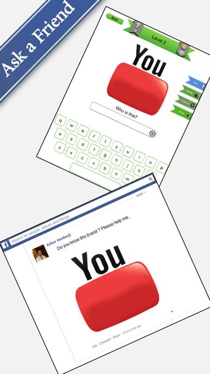 Logo Quiz   Guess The Logos screenshot-3
