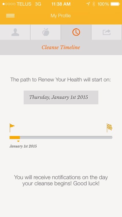 Renew Your Health screenshot-2
