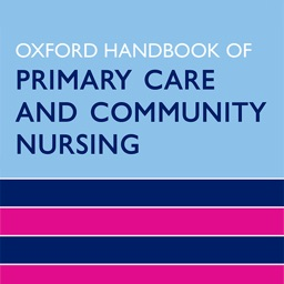 Oxford Handbook of Primary Care and Community Nursing, 2nd edition