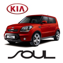 Kia Soul Showcase