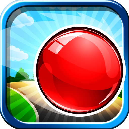 Free Platform Game Addictive Rolling Balls icon