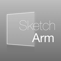 Sketch Arm   3D Closet Designer 4+