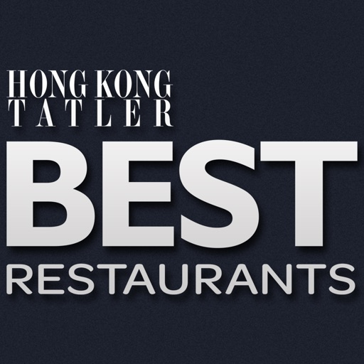 Hong Kong & Macau's Best Restaurants (English) icon