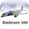 Embraer 190/170 (E190 & E170) Type Rating Exam Quizzes
