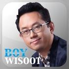 BOY WISOOT - บอย วิสูตร แสงอรุณเลิศ icon