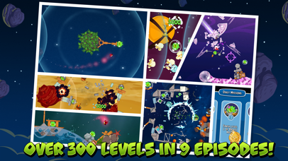 download Angry Birds Space apps 4
