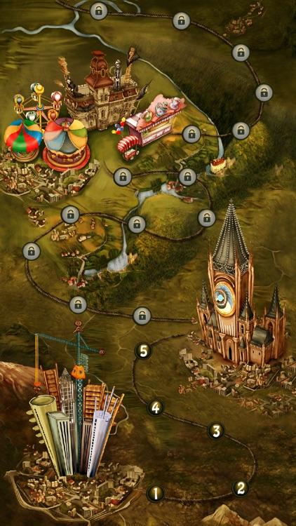 Upperland screenshot-3