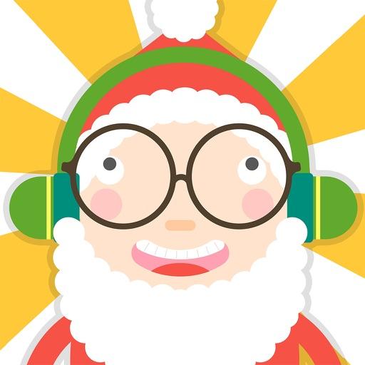 TinyTog Christmas - Dress up Santa and Friends!