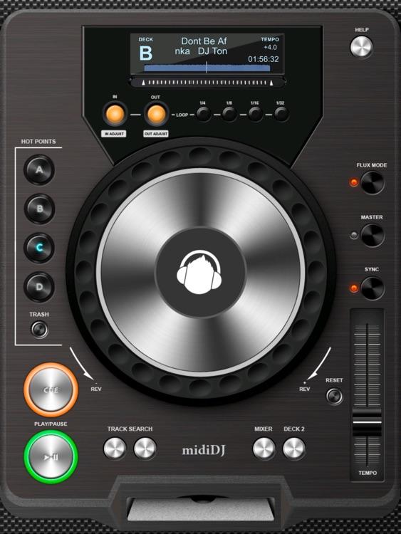 Midi DJ