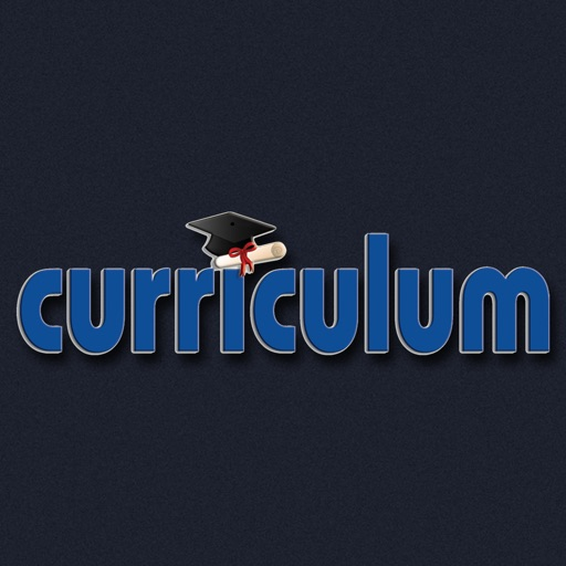 Curriculum Magazine icon