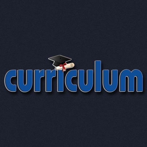 Curriculum Magazine