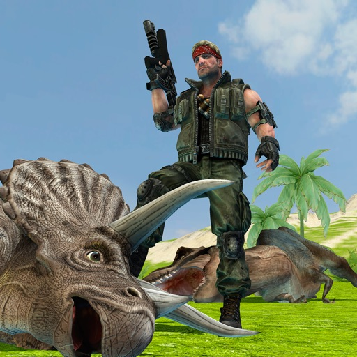 Dinosaur: Mercenary War
