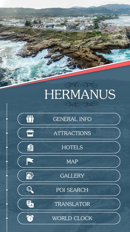 Hermanus Tourism Guide