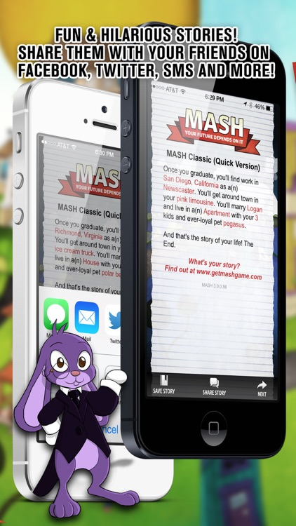 M.A.S.H screenshot-3