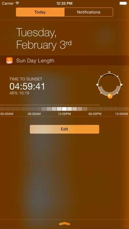 Sun Day Length - how long is the day today screenshot-4