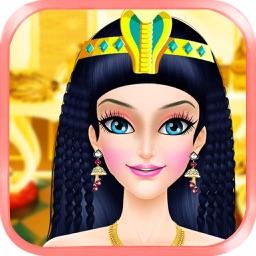Egypt Princess Salon - egypt games