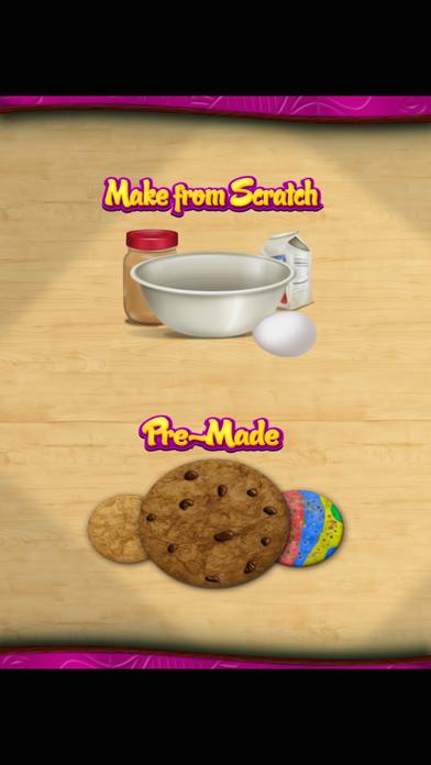 点击获取Sweets cook   cookie