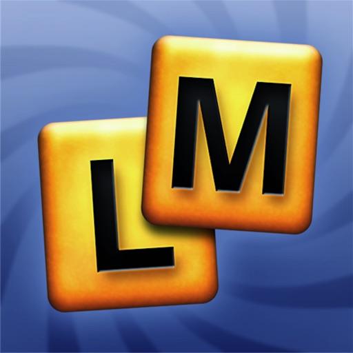 Letter Mix