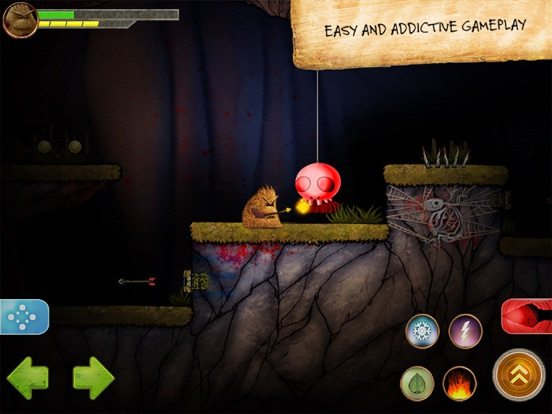 Clippox Exodus screenshot 8