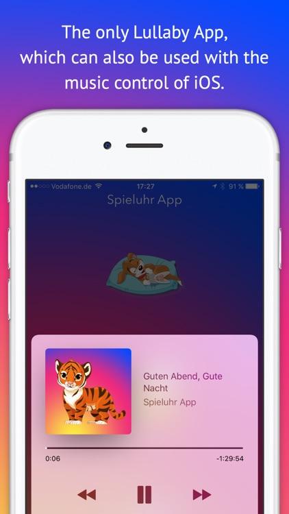 Baby Lullabies App