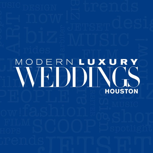 Modern Luxury Weddings Houston