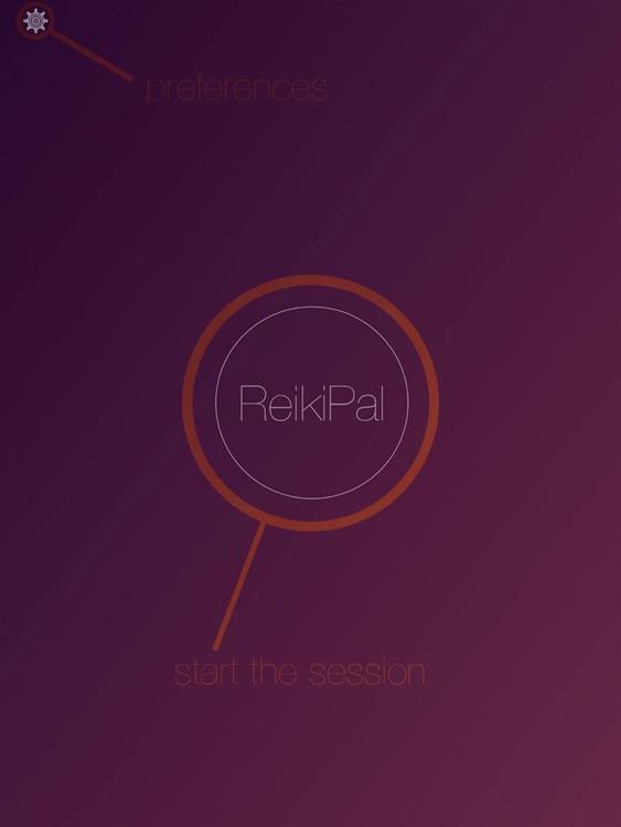 ReikiPal