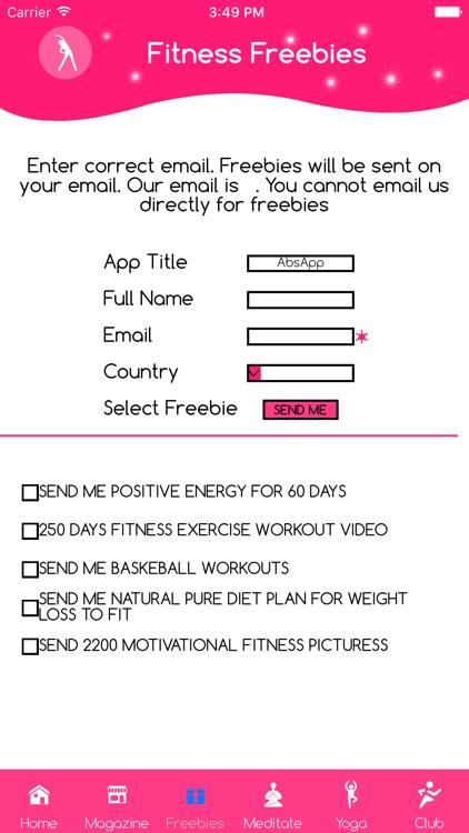 Low impact beginner aerobics step cardio weight by KiritKumar Thakkar