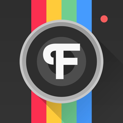 Font Candy + Photo Editor & Typography Captions app logo