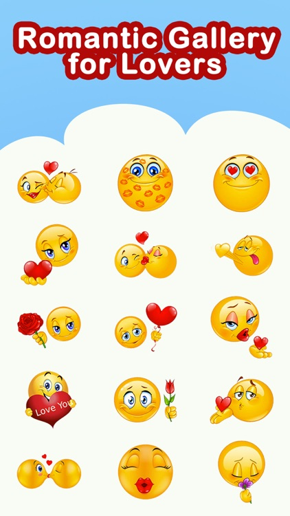 Sexy Adult Emojis for Texting