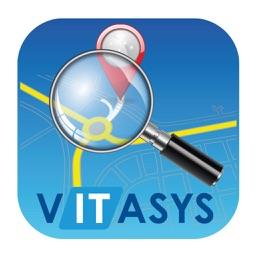 Vitasys Track & Trace