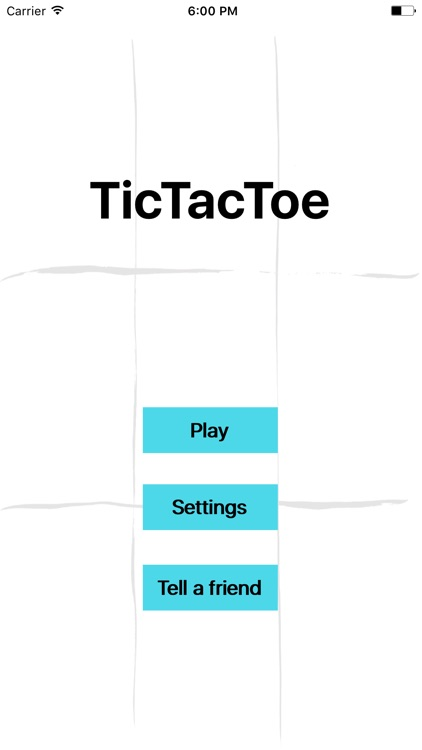 TicTacToe by Little Gnome